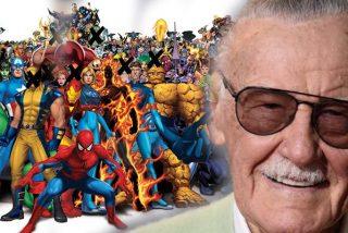 El superhéroe latino del universo Marvel: El personaje que preparaba Stan Lee antes de morir