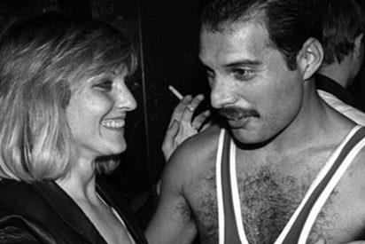 ¿Quién es la misteriosa mujer a la que Freddie Mercury dedicó esta canción?