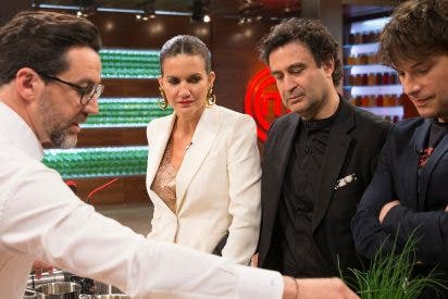 TVE condenada por la Audiencia Nacional a pagar 200.000 € por emitir publicidad encubierta de alcohol en MasterChef
