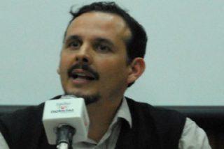 Mauricio López: