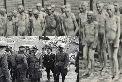 A los 95 años, el ex guardia nazi Hans H. será juzgado por la muerte de 36 mil personas en 'El infierno del infierno'