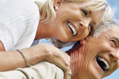 Un sesgo contra el envejecimiento tiene efectos físicos
