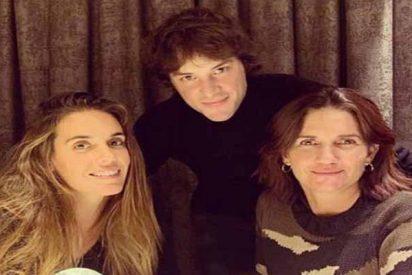 La foto de Jordi Cruz y Samantha Vallejo-Nájera que revela la 'trampa' sobre el ganador de 'Masterchef Celebrity'
