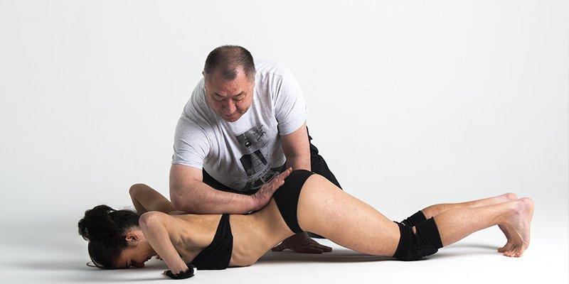 ¿Sabes qué es el método Hipopresivo y para qué sirve?