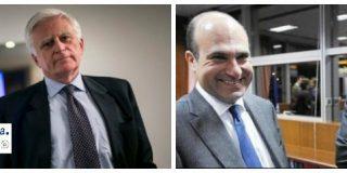 Paolo Vasile, el capo de Mediaset, sacude un zasca a los 'flojos' directivos de Atresmedia y se ríe de sus series