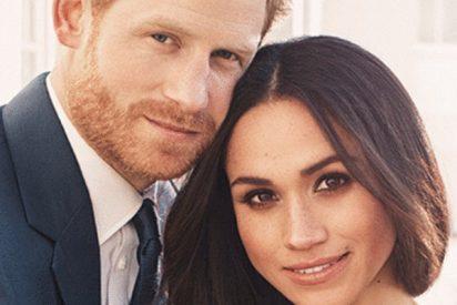 ¿Sabes qué manía tiene el príncipe Harry en casa que cabrea mucho a Meghan Markle?