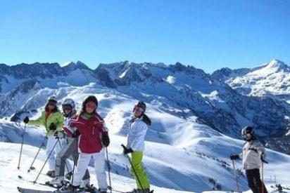 Ropa de esquí para niños