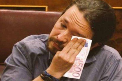 Las 'memeces' de un caradura llamado Pablo Iglesias