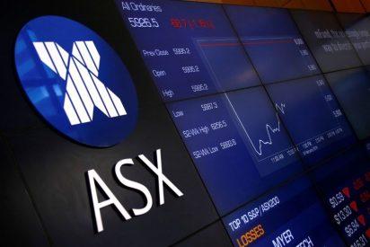 Los índices de Australia cierran a la baja; el S&P/ASX 200 cae un 1,58%