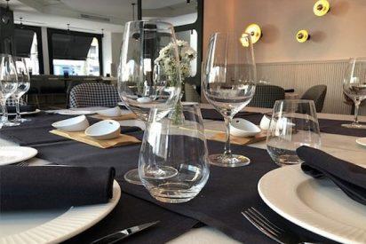 Celebra tus comidas/cenas de empresa y de Navidad en el restaurante 'Alma of Spain'
