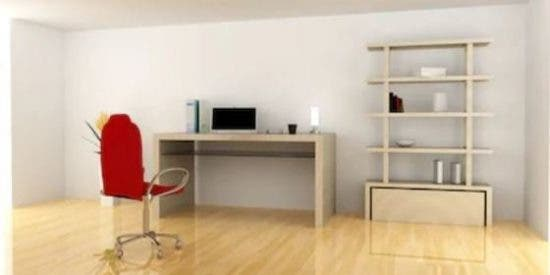 Mesas de ordenador modernas, (nuestra selección desde 65 €)