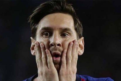 Messi no se presenta a la nueva citación judicial