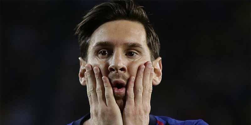 Messi, Pichichi de la Liga 2017-18 y también MVP