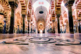 La Mezquita-Catedral generó 406 millones de euros en la economía de Córdoba durante 2017