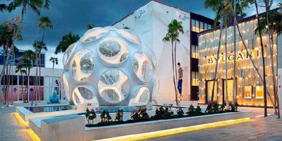 Dónde salir de compras en Miami