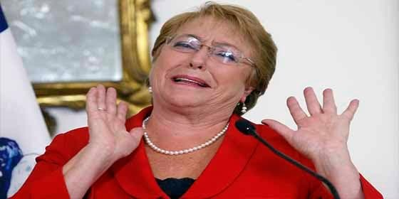 Chavistas y opositores venezolanos solicitan a Michelle Bachelet visitar Venezuela (Video)