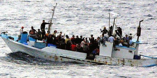 Foro sobre 'Europa, África e Inmigración' en la Fundación Pablo VI