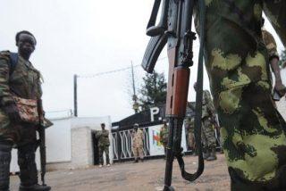 Al menos 42 muertos en un ataque contra católicos en la República Centroafricana