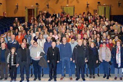 El obispo de Jaén pone en marcha la Misión Diocesana