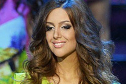 El rey de Malasia se casa con Miss Moscú