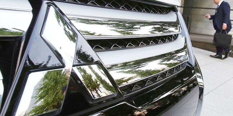 Mitsubishi cesa a su presidente Carlos Ghosn, tras su arresto por fraude fiscal
