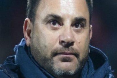 Mohamed llora a moco tendido por 'culpa' del VAR