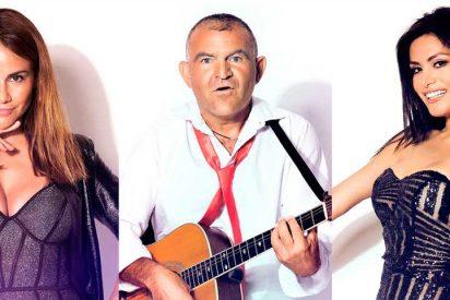 Mónica, Koala y Miriam, última terna de nominados en 'GH VIP 6', y la más esperada
