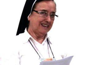 """Presidenta de la Vida Religiosa en Brasil: """"Esperamos un Sínodo para una Iglesia comprometida con los más vulnerables"""""""