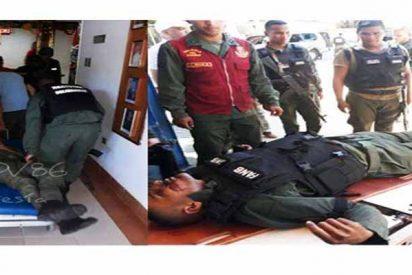 Cuatro miembros de la Guardia Nacional de Venezuela muertos y diez heridos a manos del grupo guerrillero colombiano 'ELN'