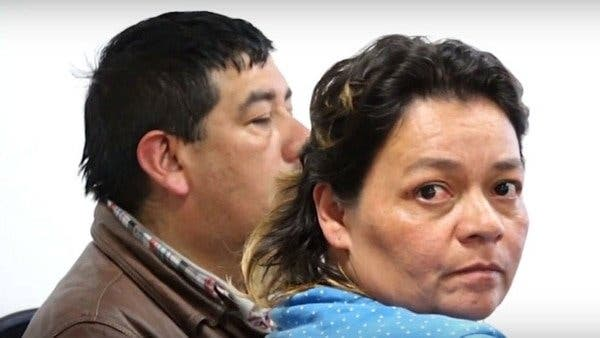 Capturan a la despiadada mujer que alquilaba hijos de trabajadoras sexuales