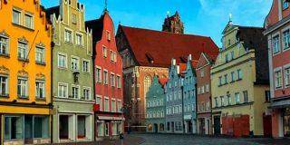 Qué ver y hacer en Múnich