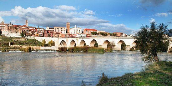 Mucho que ver en la provincia de Valladolid