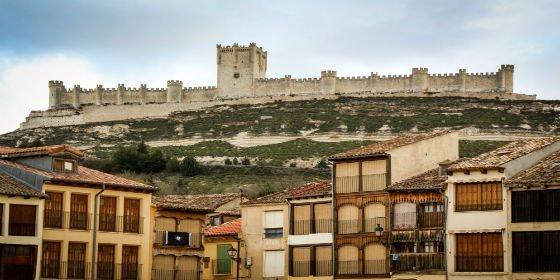 El Museo del Vino de Peñafiel, un balcón con vistas a la Ribera del Duero