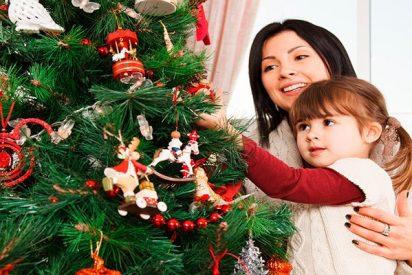 ¿Sabes por qué las personas que adornan su casa para Navidad son más felices y sociables?