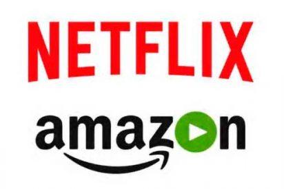 Demandan a Netflix y Amazon Prime Vídeo por emitir contenido obsceno