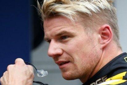 Este piloto de Fórmula 1 sufre un grave accidente en el GP de Abu Dabi