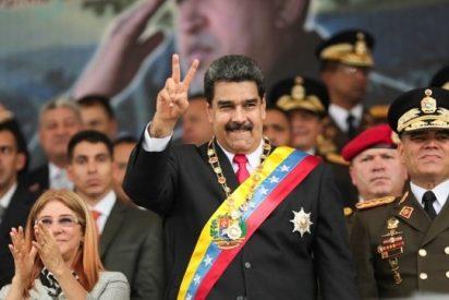 Venezuela: Más de 4 millones de personas han huido del régimen de Nicolás Maduro