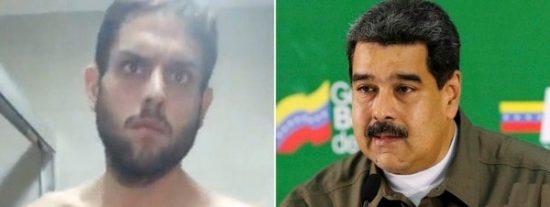 La UE: El juicio contra Juan Requesens y otros detenidos por el régimen chavista está plagado de