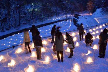 Escapada de invierno: Nikko, Japón
