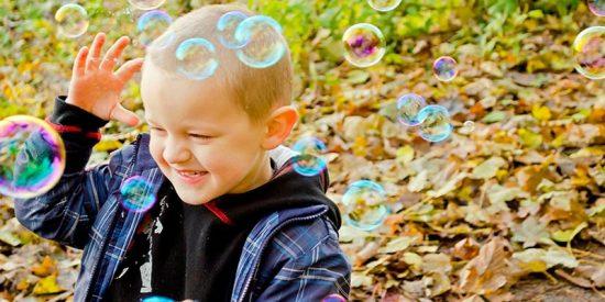 ¡Desvelan el secreto de las burbujas colosales!