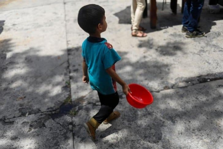 Aldeas Infantiles solicita más recursos para atender la niñez y la migración venezolana