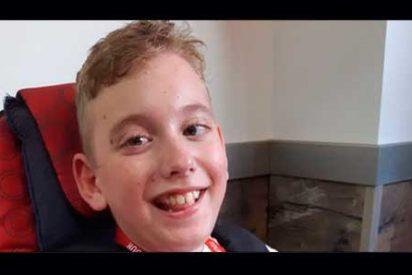 Muere Jaime Estrany, el niño cuya familia impulsó la recogida de tapones para financiar la investigación