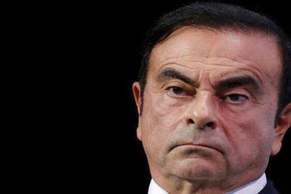 El expresidente de Nissan Carlos Ghosn niega todas las acusaciones