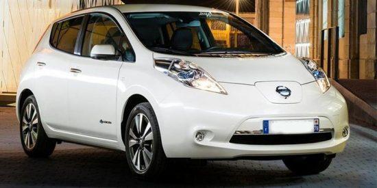 ¿Sabes por qué el Nissan Leaf es el coche eléctrico favorito de los españoles?