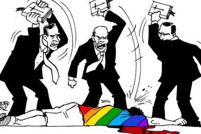 Basta de homofobia dentro de la Iglesia
