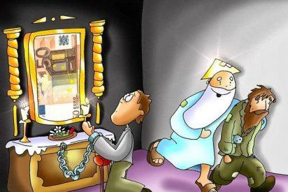 El Papa insiste en que los sacramentos no se pagan