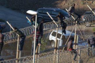 'Migrantes con Derechos' exige al Gobierno acabar con las devoluciones en caliente en Ceuta y Melilla