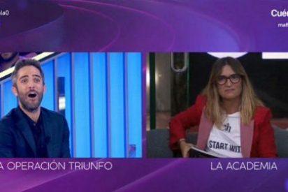 'OT 2018' toca fondo: acusaciones de tongo para un programa en el que ya nadie confía