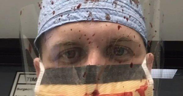 Campaña sangrienta de los médicos contra las armas de fuego