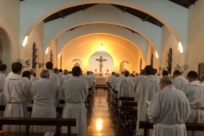 """Los obispos argentinos aceptan el """"reemplazo gradual"""" de los aportes del Estado"""